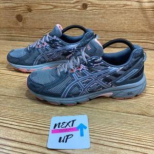 ASICS Gel Venture 6 Running Shoes size 10.5